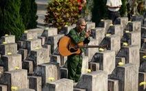 Biên giới phía Bắc - người Việt hãy đến một lần trước khi chết!
