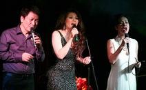 Đêm nhạc Phú Quang với Hồng Nhung, Mỹ Hạnh, Ngọc Anh