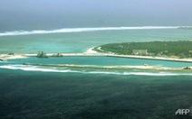 Trung Quốc đưa tên lửa đất đối không đến đảo Phú Lâm
