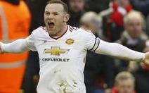Điểm tin sáng 18-2: Rooney nghỉ thi đấu 6 tuần