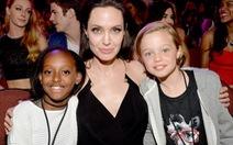 Angelina Jolie: Tôi từng nghĩ không bao giờ có con