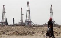 Iraq mất chất phóng xạ, lo ngại IS đánh cắp chế tạo bom bẩn