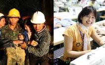 Gặp lại những công nhân thoát chết vụ sập hầm Đạ Dâng