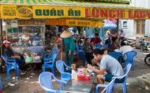 Bún Thái Sài Gòn sắp vô nhà ẩm thực New York