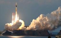 Nhật Bản phóng vệ tinh nghiên cứu hố đen