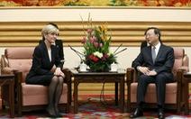 Trung Quốc cần tôn trọng luật pháp quốc tế