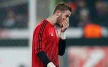 Điểm tin sáng 19-2: M.U mất thêm De Gea vì chấn thương