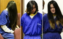Mỹ phạt tù nặng 3 du học sinh Trung Quốc ngược đãi bạn