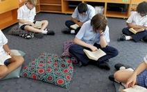 UAE phát động năm 2016 là năm đọc sách