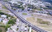 Lắp camera toàn tuyến cao tốc TP.HCM - Long Thành - Dầu Giây