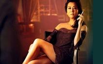 Clip MC Nguyễn Cao Kỳ Duyên làm nữ đại gia trong phim
