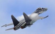 Indonesia mua 12 máy bay chiến đấu Nga