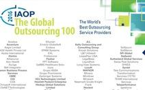 Doanh nghiệp Việt vào top 100 dịch vụ outsourcing toàn cầu