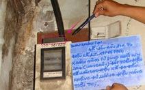 Tòa trả hồ sơ vụ trộm điện sản xuất nước đá