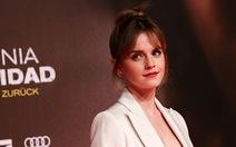 Emma Watson: Tôi sẽ đọc một cuốn sách mỗi tuần