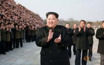 Triều Tiên lại nã pháo gần biên giới biển Hàn Quốc