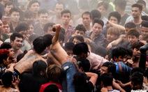 Người nước ngoài nói gì về lễ hội Việt Nam?
