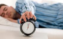 Nhiều người Mỹ có nguy cơ mắc bệnh nguy hiểm vì thiếu ngủ