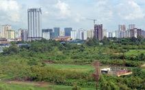Huyện Nhà Bè: được đổi đất nông nghiệp lấy đất ở tại dự án nhà ở