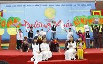 Ngày thơ Việt Nam: Trời đẹp nhưng vắng khách yêu thơ