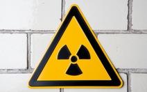 Ban hành kế hoạch ứng phó sự cố bức xạ cấp quốc gia