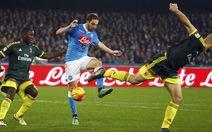 Điểm tin sáng 23-2: Hòa Milan, Napoli không thể đòi lại ngôi đầu bảng
