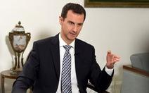 Saudi Arabiaquyết lật đổ tổng thống Syria