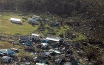 29 người thiệt mạng tại Fiji vì bão Winston