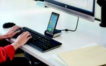HP tung smartphone có thể xài như xài máy tính
