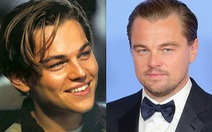 """Leonardo Dicaprio: từ """"soái ca"""" đẹp trai đến ứng viên Oscar sáng giá"""