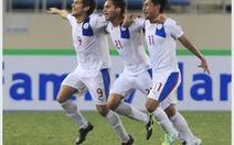 Philippines bỏ quyền đăng cai AFF Cup 2016