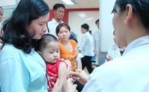 Cần tháo bỏ rào cản trong tiêm chủng