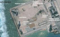 Mỹ tuyên bố muốn phá vòng xoáy leo thang căng thẳng biển Đông