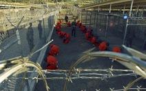 Tổng thống Obama trình bày kế hoạch đóng cửa nhà tù Guantanamo