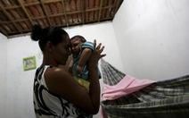 """Mỹ khuyến cáo """"nhịn"""" tình dục khi đến vùng dịch Zika"""