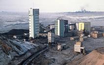 Sập mỏ than ở Nga, 90 thợ mỏ đang kẹt dưới lòng đất
