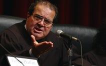 Dấu ấn Antonin Scalia