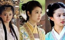 Những vai diễn thành, bại của5 sao nữ màn bạc Hoa ngữ