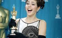 """10 câu chuyện """"cười ra nước mắt"""" trong lịch sử Oscar"""