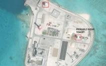 Mỹ cảnh báoTrung Quốc kiểm soát biển Đông