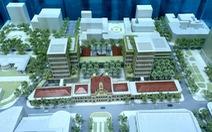 Gần 53 tỉ đồng xây khu trung tâm hành chính TP.HCM giai đoạn 1