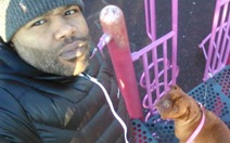 Cảnh sát Detroit bồi thường 100.000 USD vì bắn chết chó
