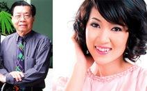 """Ca sĩ Thanh Thúy, diễn viên Việt Trinh """"nhớ thương bác Lê Dân"""