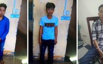 Bắt người sang Campuchia dọa giết, bán nội tạng để đòi nợ