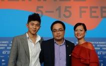 Phan Đăng Di làm giám khảo liên hoan phim Osaka