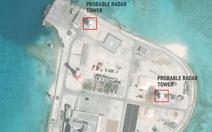 Các ngoại trưởng ASEAN đề nghị không quân sự hóa Biển Đông