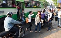 Buýt Sài Gòn thử đi buýt Becamex Tokyu một lần cho biết