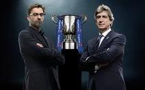 Hấp dẫn trận Liverpool - M.C