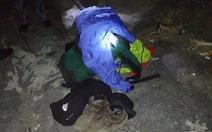 Vẫn chưa tìm thấy xác du khách Belarus mạo hiểm thác Pongour