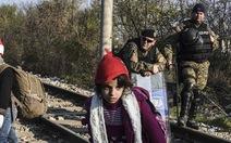 Bí mật những người nhập cư mất tích